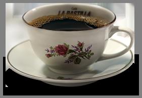 tasa café