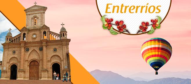 Antioquia como destino turístico